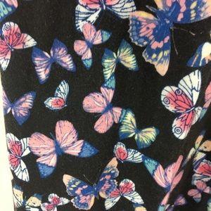 Joey B Bottoms - Butterfly Skirt